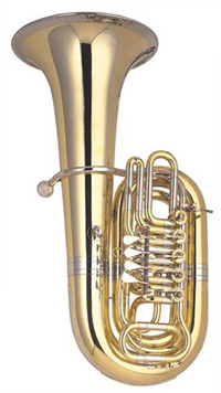 CC Tuba CCb 681-5MR